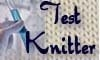 Test knitter button small